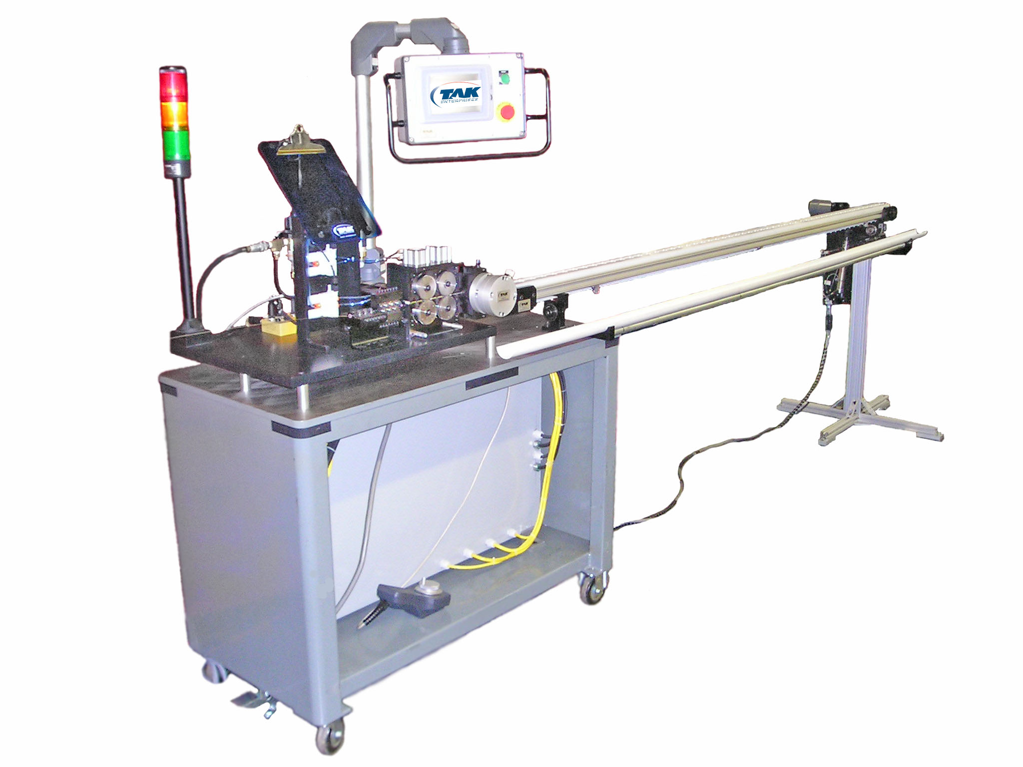 Wire Cut Machine Manufacturer