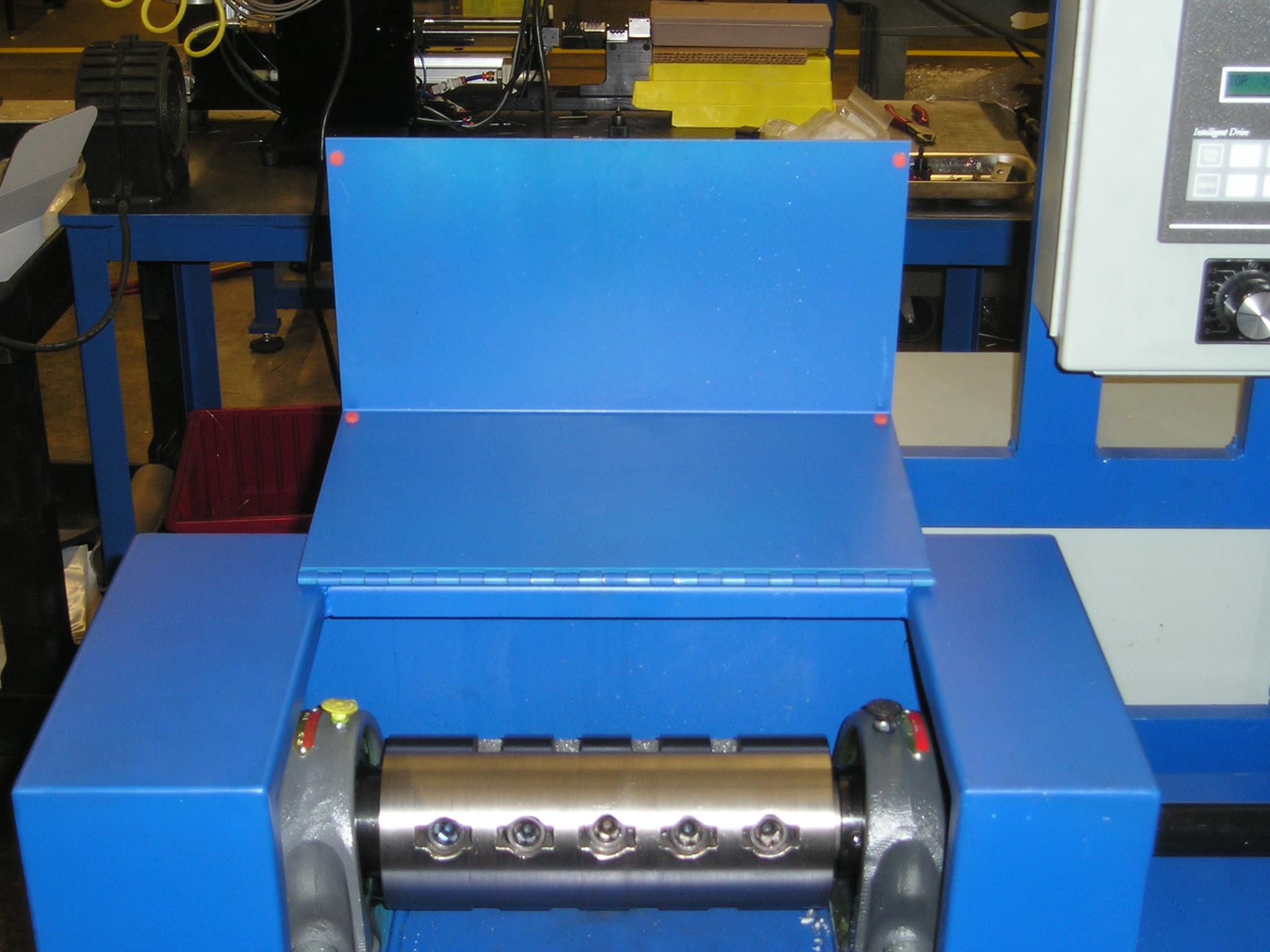 Rotary Wire Straighteners Amp Rotary Tube Straighteners