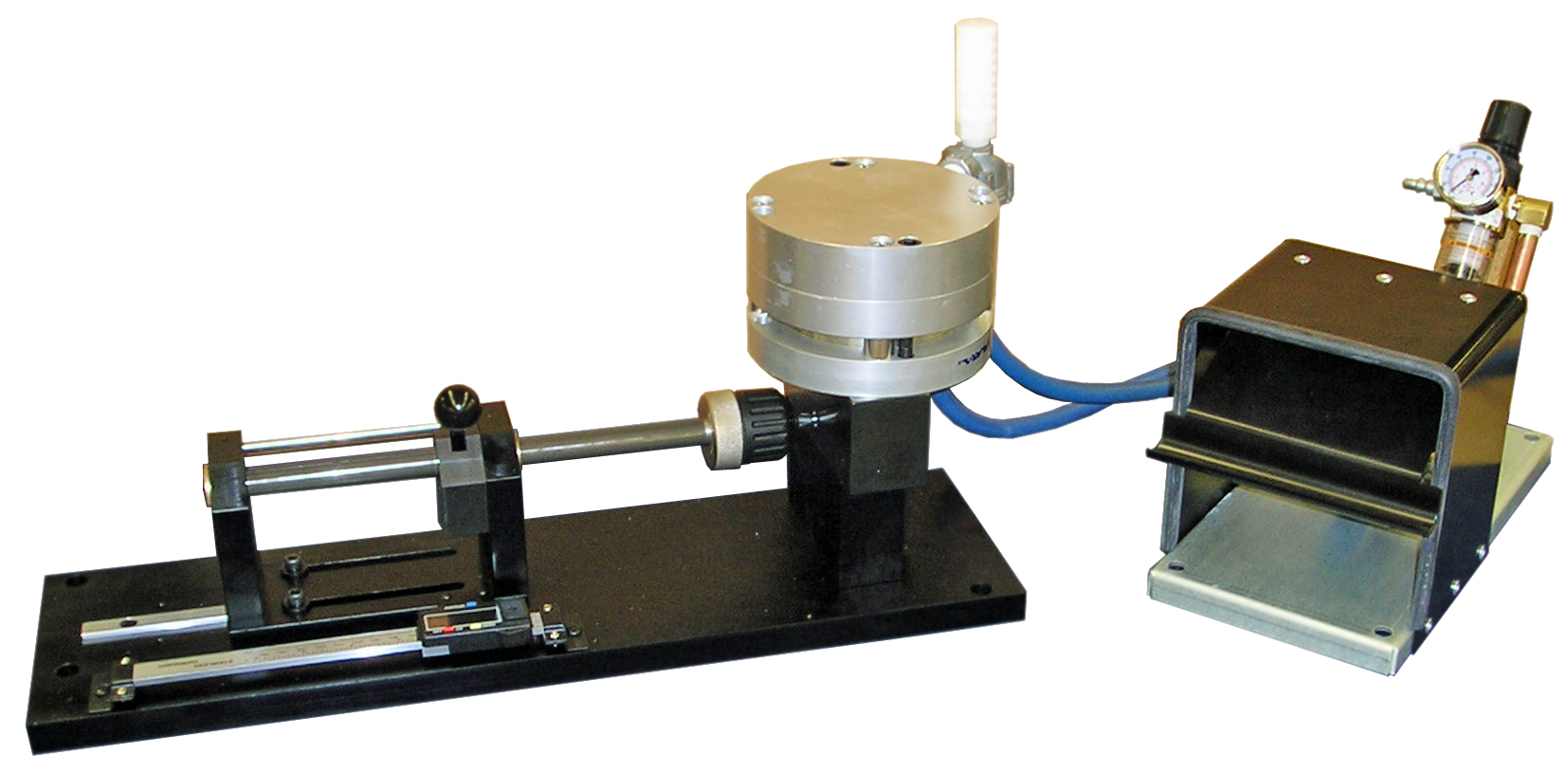 Precision Cutting Station & Precision Wire Cutter