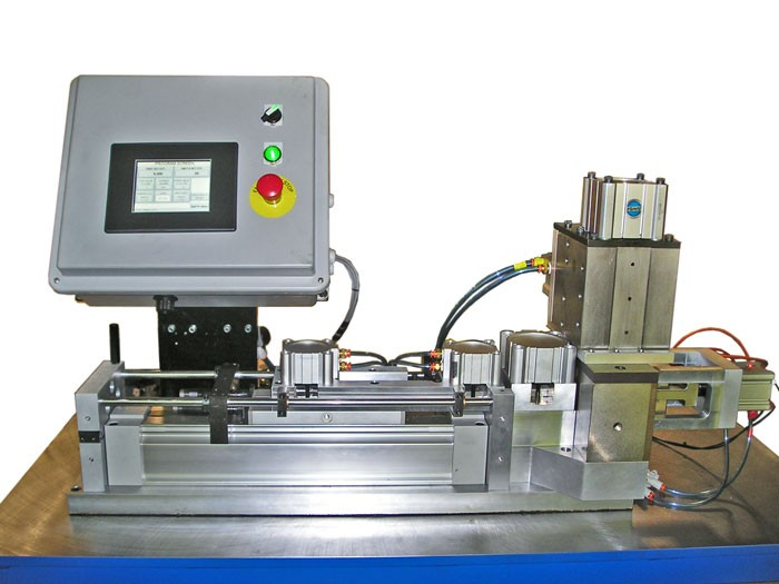 Tube Cutting Machines