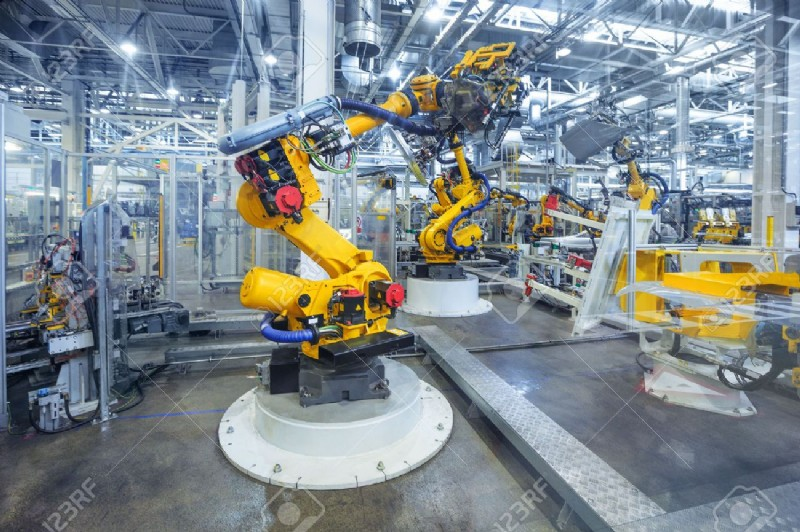 Automation and Robotics Integration